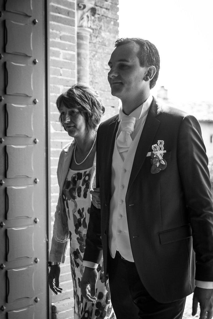 2014 - Jessica & Thomas