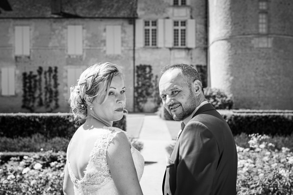 2019 - Bettina & Philippe